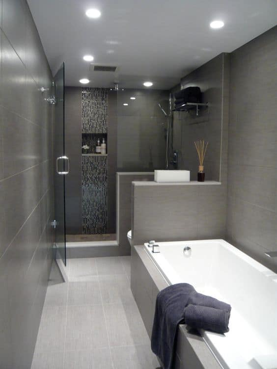 Place-recessed-lights-for-a-couple-lighting